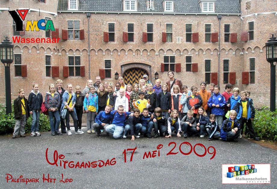 Apeldoorngroep 2009