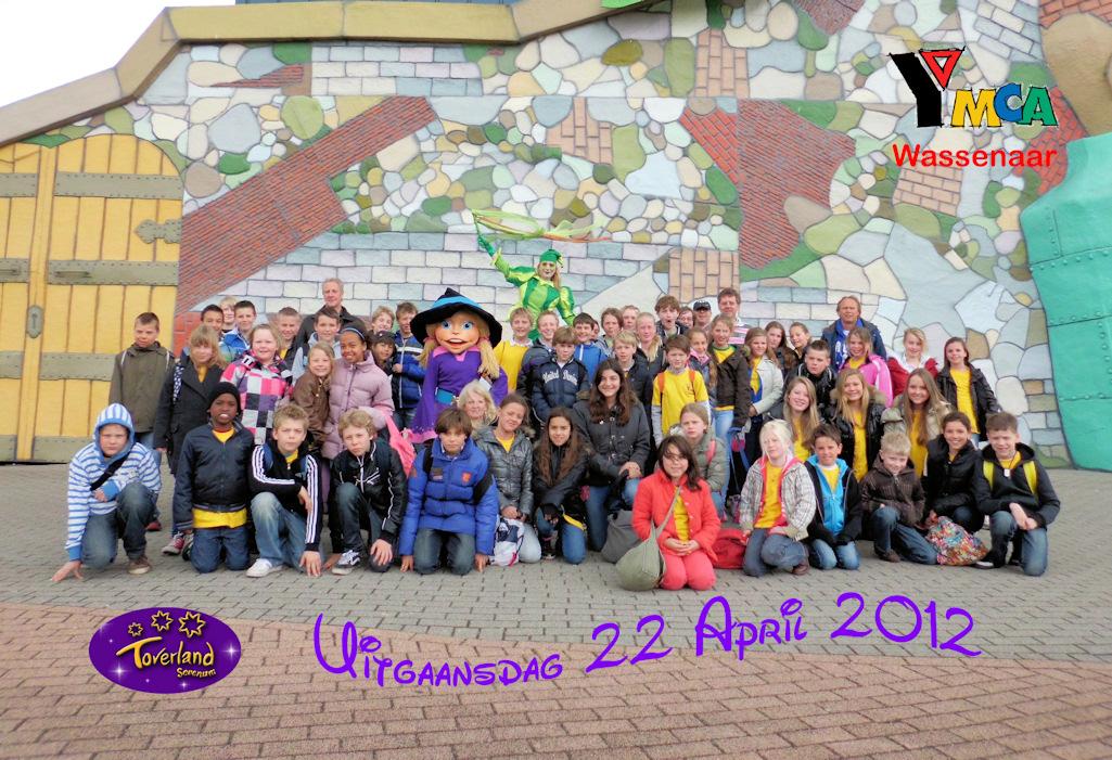 Toverland 2012