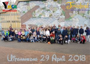 Toverland 2018