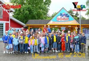 Hellendoorn 2011