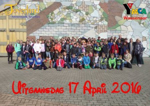 Toverland 2016